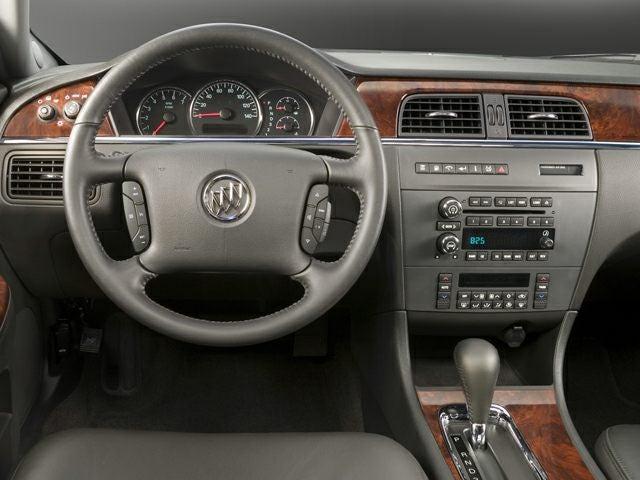 2009 Buick LaCrosse CX - Mt Vernon IL area Toyota dealer serving Mt ...